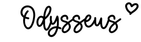 About the baby nameOdysseus, at Click Baby Names.com