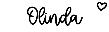 About the baby nameOlinda, at Click Baby Names.com