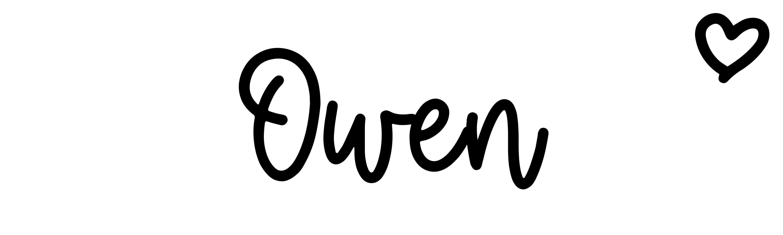 Owen - Click Baby Names