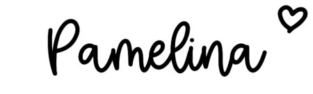 About the baby name Pamelina, at Click Baby Names.com