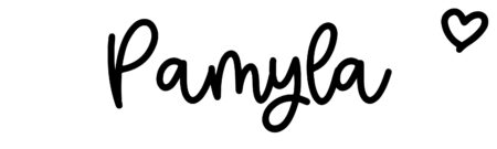 About the baby name Pamyla, at Click Baby Names.com