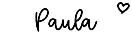 About the baby name Paula, at Click Baby Names.com