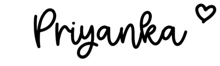 About the baby namePriyanka, at Click Baby Names.com
