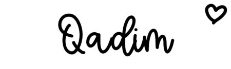 About the baby name Qadim, at Click Baby Names.com