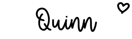About the baby name Quinn, at Click Baby Names.com