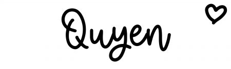 About the baby name Quyen, at Click Baby Names.com