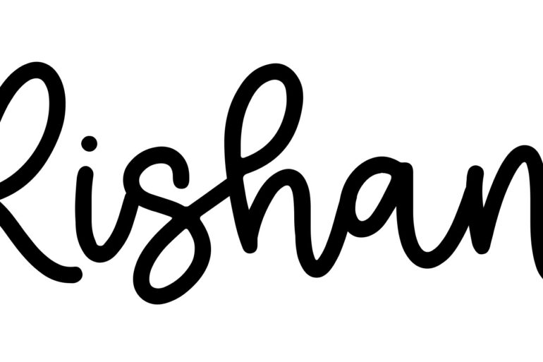 About the baby name Rishan, at Click Baby Names.com