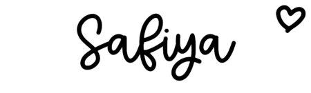 About the baby nameSafiya, at Click Baby Names.com