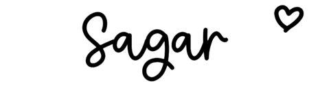 About the baby nameSagar, at Click Baby Names.com