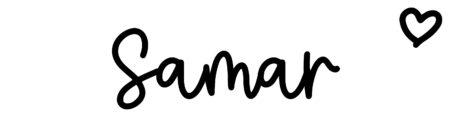 About the baby nameSamar, at Click Baby Names.com