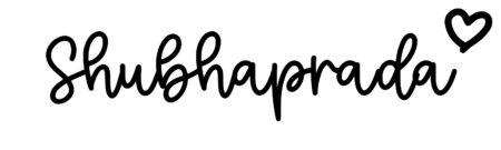 About the baby nameShubhaprada, at Click Baby Names.com