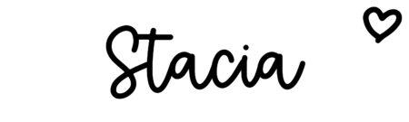 About the baby nameStacia, at Click Baby Names.com