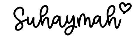About the baby nameSuhaymah, at Click Baby Names.com