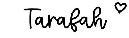 About the baby nameTarafah, at Click Baby Names.com