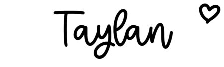 About the baby nameTaylan, at Click Baby Names.com