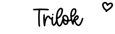 About the baby name Trilok, at Click Baby Names.com