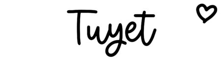 About the baby name Tuyet, at Click Baby Names.com