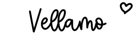 About the baby name Vellamo, at Click Baby Names.com