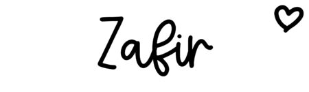 About the baby name Zafir, at Click Baby Names.com