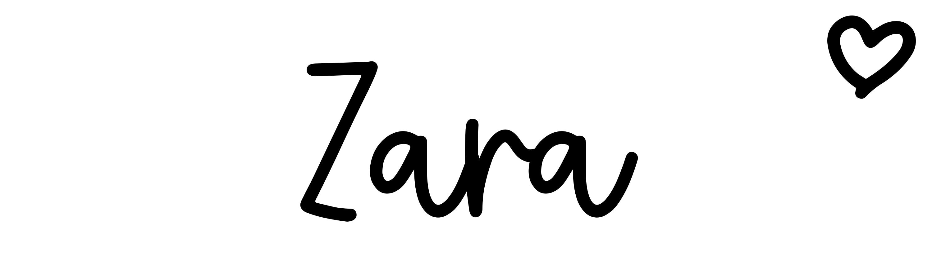 About the baby name Zara - Click Baby Names