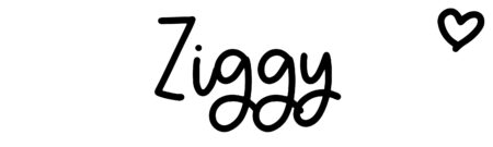 About the baby nameZiggy, at Click Baby Names.com